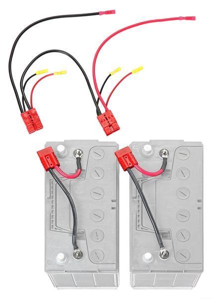 24 Volt Wiring Diagram For Trolling Motor Batts - Database