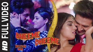 Dheeme dheeme song download pagalworld