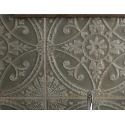 Castile 13 X 13 Ceramic Wall Floor Tile Tile Floor Patterened Walls Elitetile