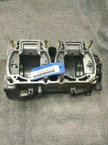Sponsored(eBay) Polaris Crank Case Trail Sport Classic RMK