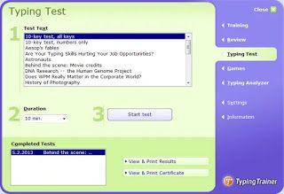 برنامج Typingmaster الخاص بتعليم سرعة الكتابة على لوحة المفاتيح برنامج Typingmaster الخاص بتعليم سرعة الكتابة Typing Master Free Typing Tutor Typing Skills