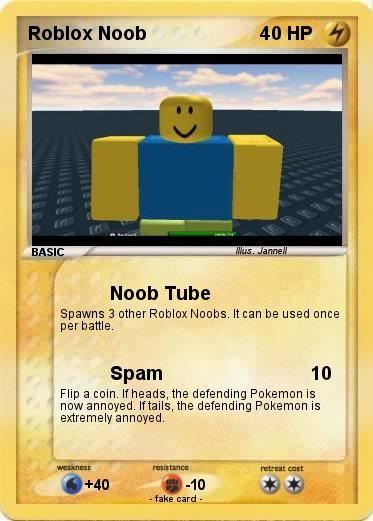 Pokemon Roblox Noob Roblox Noob Funny Pokemon Cards