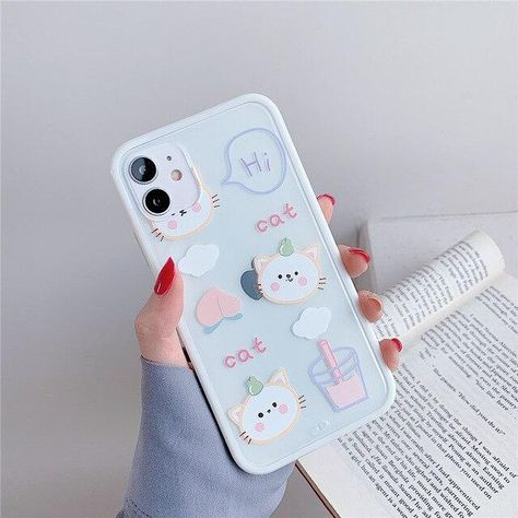 Ipod Touch Cases, Bling Phone Cases, Pretty Iphone Cases, Cute Phone Cases, Kawaii Phone Case, Aesthetic Phone Case, Samsung Cases, Samsung Galaxy, Airpod Case