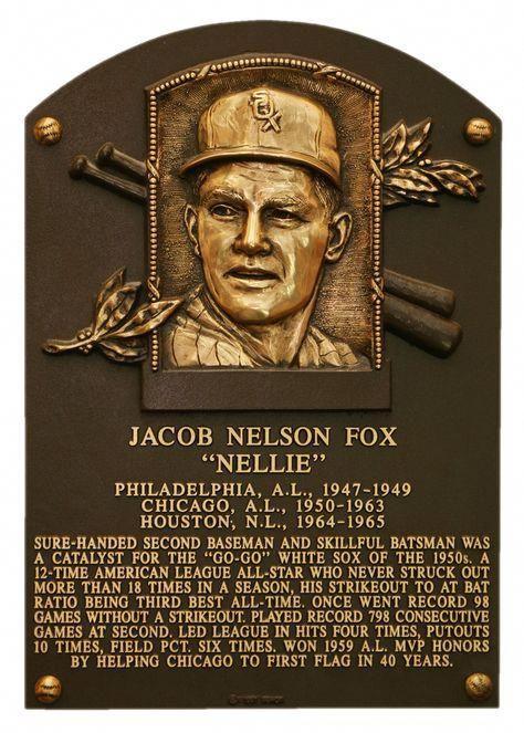 Nellie Fox In 2020 St Louis Cardinals Baseball Baseball Star White Sox Baseball