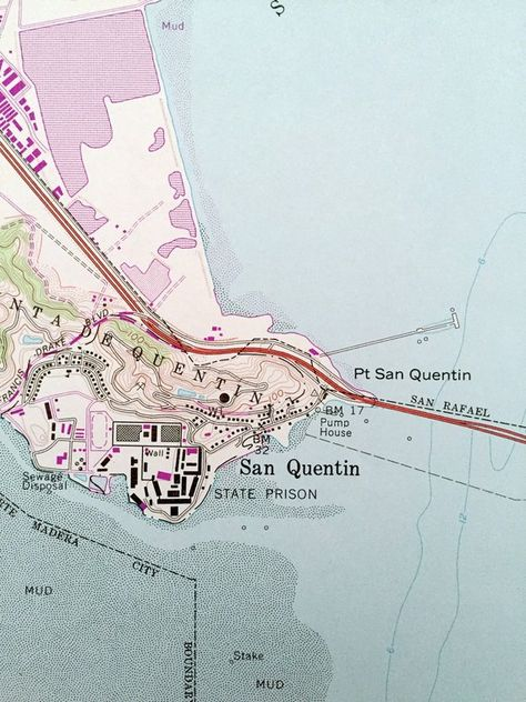Pinterest – Пинтерест on san quentin ca map, california state prison map, northern california map,