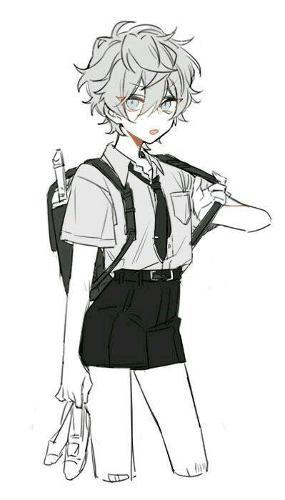 Pin By Wavy Jay On Art Anime Cute Art Anime Drawings Anime Art
