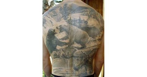 Bow Hunting Tattoos For Men Tattoo Design