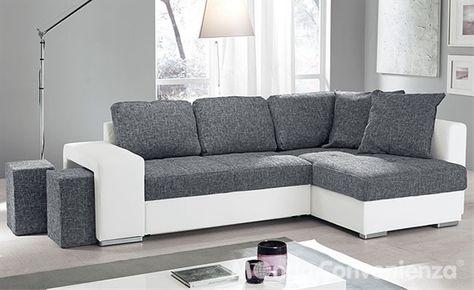 divano - verona - divani e tavolini - tessuto - mondo convenienza, Hause deko