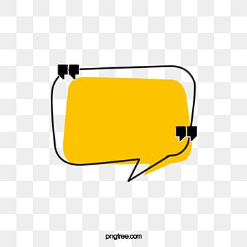Creative Yellow Dialog Text Box Cartoon Title Box Yellow Cartoon Box Dialog Box Png Transparent Clipart Image And Psd File For Free Download Creative Text Identity Design Logo Powerpoint Slide Designs