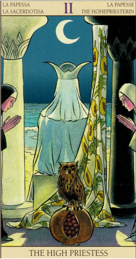 Discover the hidden secrets of this popular Rider-Waite deck. Peek behind these well-known images and see what was, until now, just out of sight. What would the woman in the Two of Swords see if she took off her blindfold? Visit the link to see the Tarot of the New Vision Deck on Amazon #tarotcards #tarotdecks #tarotcardsdecks #tarotart #tarotdecksart #affiliate #amazonaffiliate