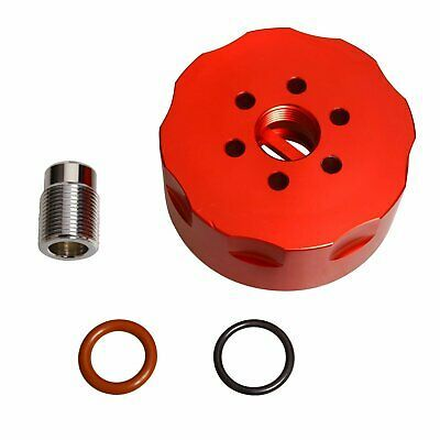 Sponsored Ebay Cat Fuel Filter Adapter For 2001 2016 Chevy Gmc