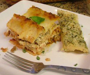 Gordon Ramsay Lasagna Al Forno Al Forno Recipe Baked Lasagna Recipes
