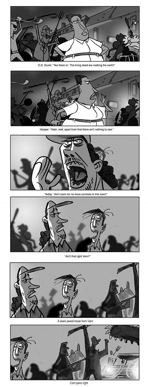 storyboard cartoon Dice Tsutsumi 3 тыс изображений найдено в - script storyboard