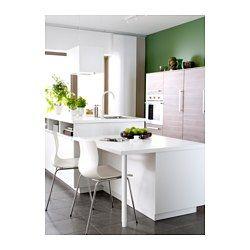 IKEA - LÄCKERBIT, Hotte aspirante, Garantie 5 ans gratuite. Détails des conditions disponibles en magasin ou sur internet. Design épuré avec panneau de commandes dissimulé. 1 filtre à graisse inclus.L'ampoule halogène fournit un bon éclairage au-dessus de la zone de cuisson. 2 ampoules halogènes comprises. 399€