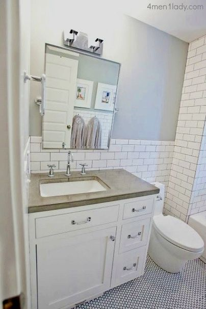Bathroom Themes Guide This Permits The Little One To Sign Up In Clearing Up Efforts And They May O Penny Tiles Bathroom Subway Tiles Bathroom Bathrooms Remodel