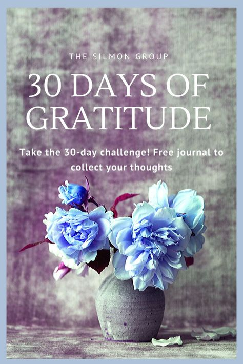 Take the 30-day challenge to practice gratitude in your life. Learn the benefits of gratitude and how it can help you create more meaningful goals for the year. Click to learn more and get a free pdf to help you #begrateful #goals #newyear #gratitudethoughts #gratitude activities