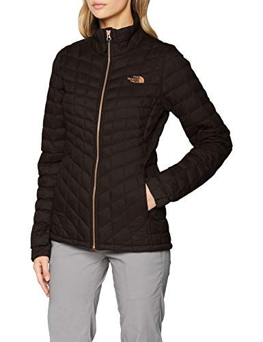 Durchgehendem Mit Thermoball The North Face Damen POZwiXuTlk