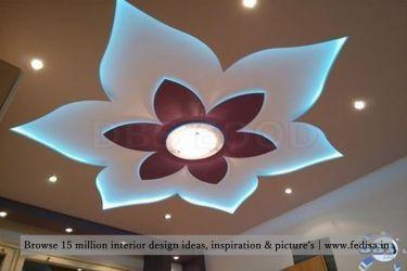 A To Z False Ceiling Systems Mumbai Maharashtra Images