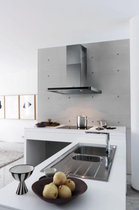 Die Besten 25+ Franke Dunstabzugshaube Ideen Auf Pinterest   Moderne  Dunstabzugshaube Kuche Design