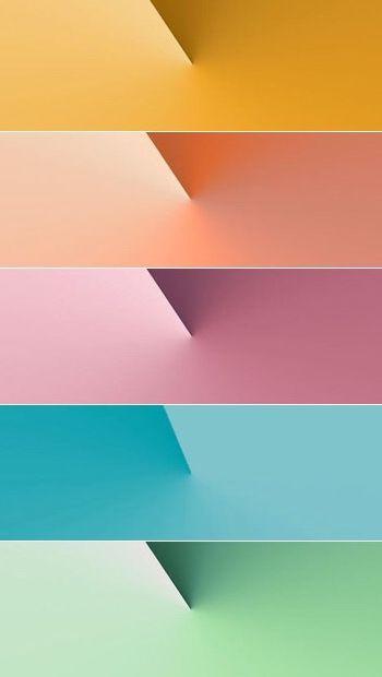 As 5 cores que vão tomar conta de 2020