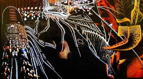 『田中一村、清春芸術村、棟方志功』アートの旅日曜美術館 - 京都で定年後生活