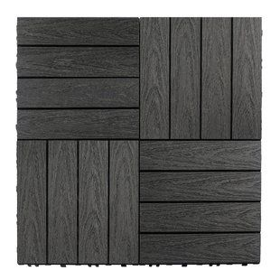Ez Floor 12 X 12 Teak Wood Snap In Deck Tiles In Oiled Interlocking Deck Tiles Deck Tiles Deck Tile