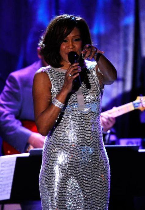 Whitney Houston biography: Tragic tale of singing sensation destroyed by drugs