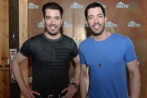 The twins of HGTV's