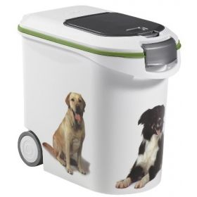 Caja Para Guardar La Comida De Mascotas Comida Para Perros