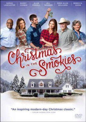 Christmas In The Smokies Dvd Romantic Christmas Movies Christmas Movies Best Christmas Movies