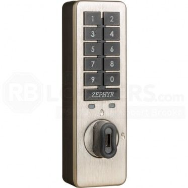 2310 Keypad Lock Keypad Lock Control Key Plastic Lockers