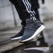 adidas Originals Nmd R1 Herren Sneaker in Braun für 69,97