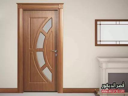 ابواب خشب داخلية فخمة ليست فقط الدهانات والأرضيات والأثاث هي أساس ديكورات المنزل فالأبواب والشبابيك أيضا لا يقلوا Main Door Design Door Design Door Design Wood
