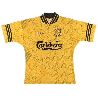 Vintage Football Shirts - Original Retro Football Shirts and ...