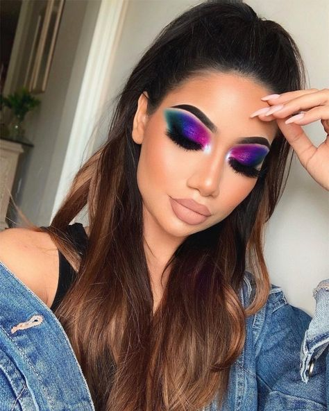 70 Best Gorgeous And Sexy Makeup Design For Best Prom And Wedding - Page 37 of 70 - Diaror Diary