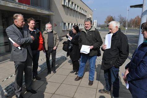 Der Göttinger Bundestagsabgeordnete Jürgen Trittin (Grüne) glaubt nicht daran, dass die geplante Umgehung Duderstadt-Teistungen als vordringlicher Bedarf in...