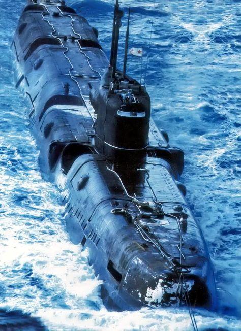 лучшая подводная ладья серии к