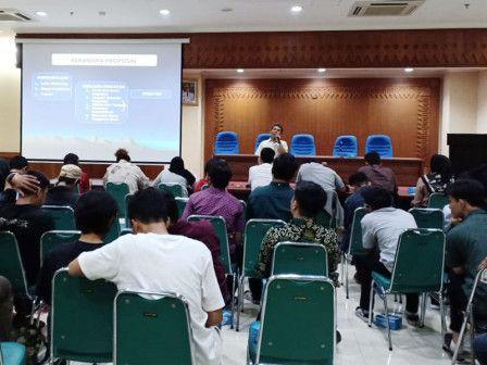 Pin Di Informasi Jakarta