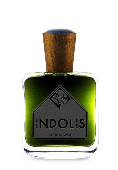 Indolis Notes Indonesian Jasmine Enflurage Gardenia Orange