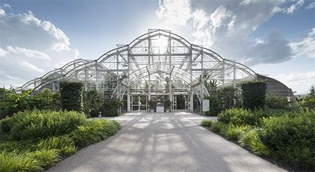 A Fantastically Unique Venue The Rhs Garden Wisley Is Available For Your Stunning Wedding