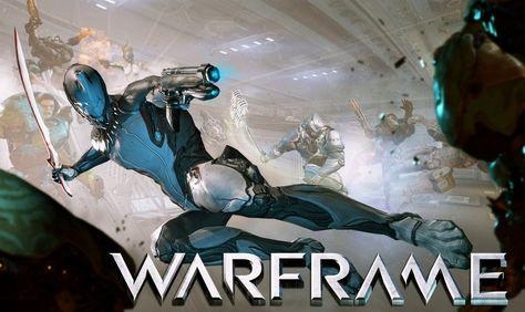 WarFrame PS4 Gameplay DemoAbsolute Ps4