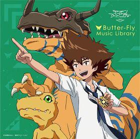 Aijounomonshou Dd Ost Digimon Todas Las Temporadas Mediafire Digimon Digimon Adventure Digimon Adventure Tri