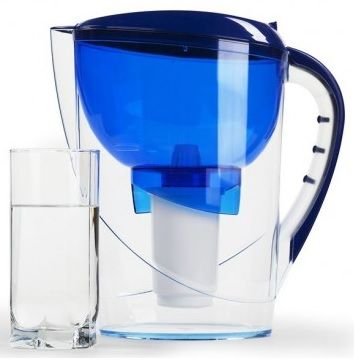 Water Filtration Pitchers Reviews Water Filter Pitcher Best