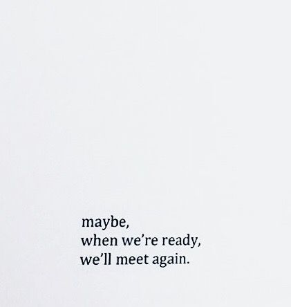 Pinterest Annalaneee Night Quotes Thoughts Short Quotes Love Meet Again Quotes