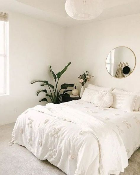 18+ Darling Minimalist Home Ideas Ideas #minimalistbedroom #bedroomdesign #bedroomideas » tendollarbux.com