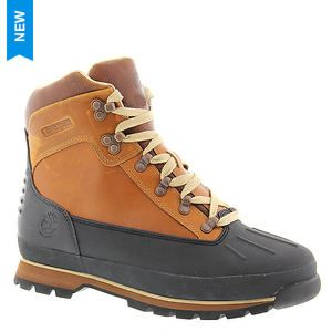 d3f7a243fda Timberland Euro Hiker Shell Toe WP (Men's) | Gear | Shoes ...