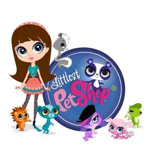 Littlest Pet Shop Party Theme In 2020 With Images Little Pets