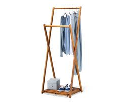 Skladaci Stojan Na Obleceni Clothing Rack Folding Clothes Rack Folding Clothes
