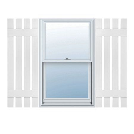 Home Improvement Exterior Vinyl Shutters Interior Windows Board Batten Shutters