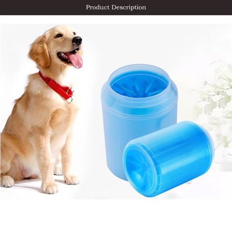 Washer Brush Foot Cleaning Paw Cleaner Pet Cleaning Dog Paws